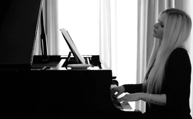 Avril Lavigne (Foto: Instagram / Reprodução)