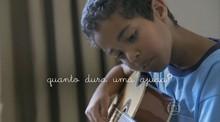 Uma hora faz diferença na vida das crianças e no futuro delas                      (Globo)