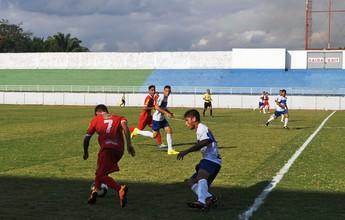 Atlético-AC e Rio Branco empatam e  Plácido vence no Acreano Sub-19