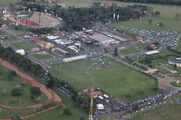 Barretos (Foto: Divulgação)