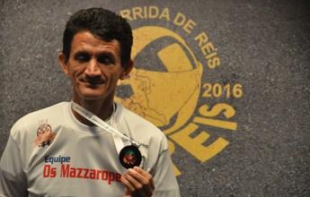 Corrida de Reis: campeões por faixa etária são premiados na sede da TVCA