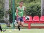 Oswaldo monta time do Sport e Mark ganha a posição do volante Serginho