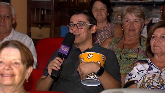 'Revista de Sábado' visita cidade de Botucatu neste sábado (25)