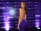 Alessandra Ambrósio, Mariana Rios e outras famosas arrasam em evento