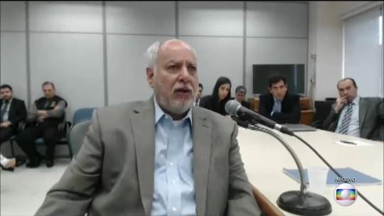 STF nega a Renato Duque extensão da liberdade concedida a José Dirceu