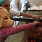 Porco assado é atração na Virada (Werther Santana/ Estadão Conteúdo)