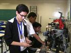 Alunos de SP fazem vaquinha para ir a competição de ciência na Índia