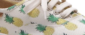 Deu onda e o clima tropical invadiu a moda com folhagens e frutas; acesse e saiba como usar (Divulgação/Anacapri)