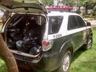 Polícia Civil apreende 40 mil produtos falsificados no Camelódromo