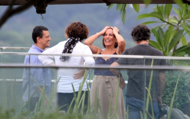 gloria pires (Foto: AgNews)