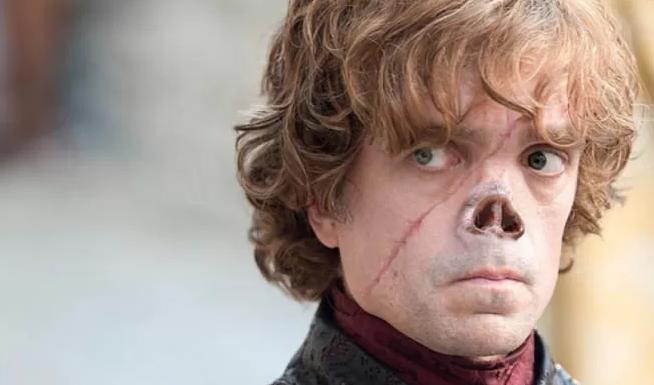 Como seria os personagens de 'Game of Thrones' se a série fosse fiel ao visual dos livros?  (Foto: Reprodução/Reddit)