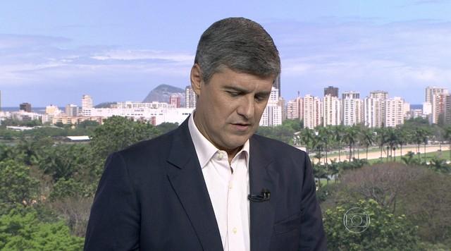 Veja a agenda dos principais candidatos ao governo do Rio neste sábado (4)