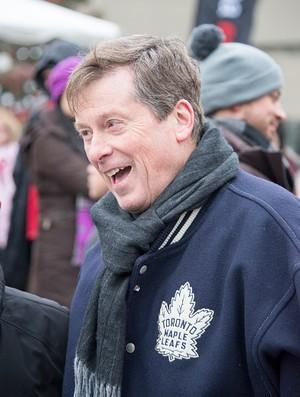 John Tory prefeito de Toronto (Foto: Getty Images)