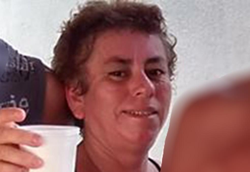 Rosiane Silva morreu por erro em transfusão de sangue na Santa Casa de Pinda (Foto: Arquivo pessoal)