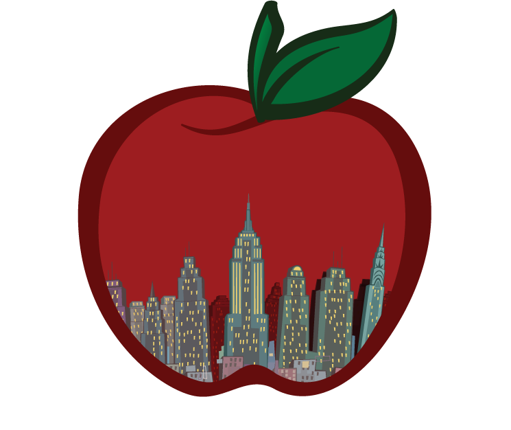 Big apple  (Foto: Arquivo Google)