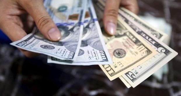 Notas de dólar (Foto: Reuters)