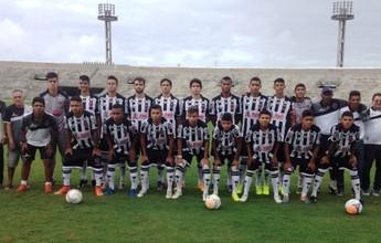 Botafogo-PB e CSP decidem Taça PB e vaga na Copa SP de Juniores 2016