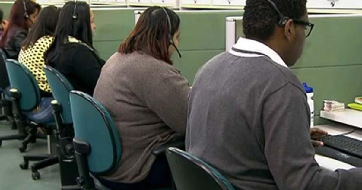 PAT de Hortolândia possui 33 vagas disponíveis em 7 áreas de ... - Globo.com