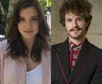 Alice Wegmann e Maurício Destri farão 'Orgulho e paixão' | TV Globo