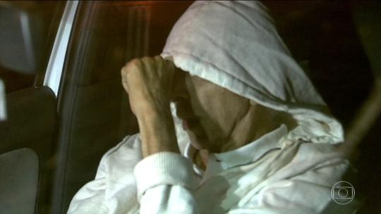 Abdelmassih deixa hospital em Taubaté e vai para prisão domiciliar