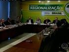 Reunião em Brasília discute o problema dos estoques públicos