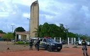 Rebelião no RN  (GloboNews)