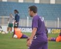 Provável marcador de Neymar em duelo, Boiadeiro mostra confiança