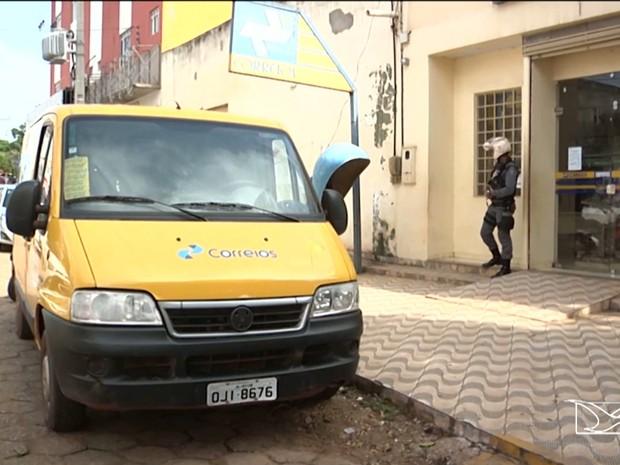 Caso será investigado pela a Polícia Federal (Foto: Reprodução/TV Mirante)
