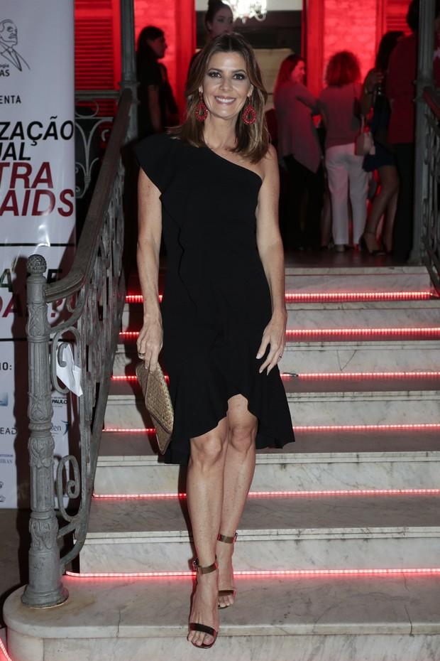 Fabiana Scaranzi (Foto: Rafael Cusato/EGO)