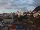 Fim de semana sem previsão de chuvas no Triângulo e Alto Paranaíba