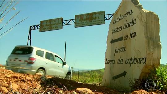 Tô de Folga mostra trilhas e diversão na Serra da Canastra (MG)