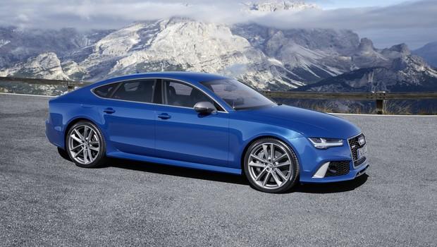 Audi RS7 Performance (Foto: Divulgação)