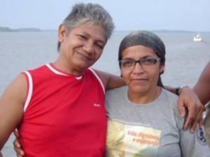Casal Extrativistas Mortos Ipixuna do Pará (Foto: Divulgação/Arquivo CNS)