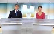 novo cenário Jornal Hoje_186 (Foto: José Paulo Cardeal / TV Globo)