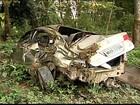 Motorista envolvido em morte de ginasta do ES depõe em casa