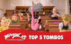 Top 5 tombos