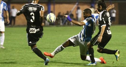 salvaí (Jamira Furlani/Avaí FC)
