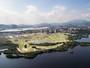 Empresa cobra dívida por manutenção do campo de golfe usado na Rio 2016