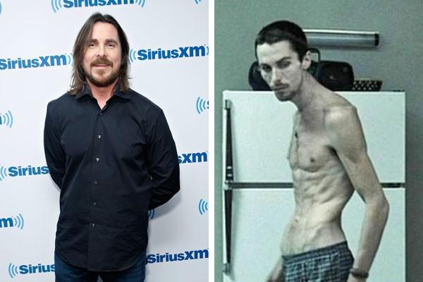 O ator Christian Bale (Foto: Getty Image/Reprodução)