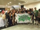 Jovens alagoanos se mobilizam pela preservação do meio ambiente