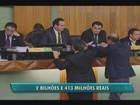 Lei Orçamentária Anual é aprovada em 1ª votação em Uberlândia
