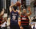 Com final polêmico, Brasília derrota Flamengo e põe fim a jejum no NBB