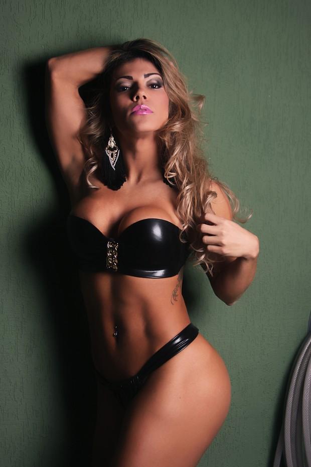 Verônica Araújo (Foto: Divulgação/João Pedro Sampaio)