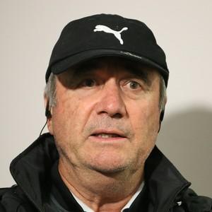 Levir Culpi técnico Atlético-MG (Foto: Eduardo Moura)