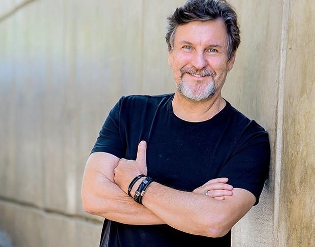 Antonio Calloni (Foto: Fabio Cordeiro/Ed. Globo)