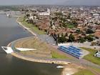 128 municípios do Ceará já estão com os limites definidos, segundo IBGE