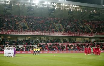 Em sua quarta candidatura, Turquia quer ser sede da Eurocopa de 2024