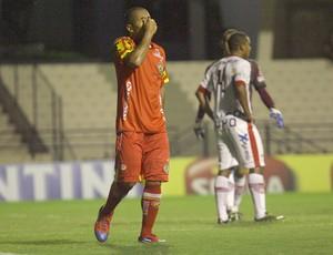 Atlético Sorocaba x Linense Paulistão (Foto: Divulgação)