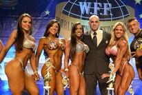 Roraimense é eleita Miss Universe Fitness nos Estados Unidos (Divulgação/Maurício Ciraqui)