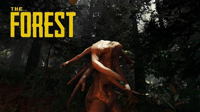 The Forest: veja como jogar o assustador game de terror (Foto: Divulgação)